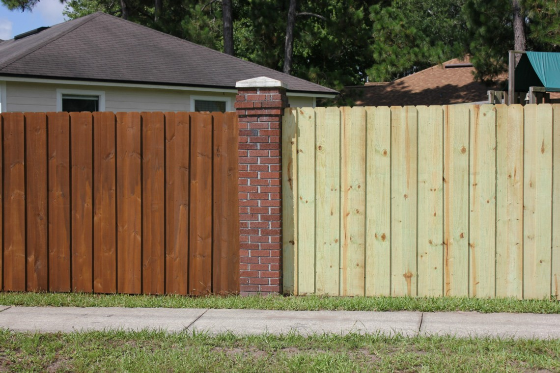 Fence Repairs in an emergency